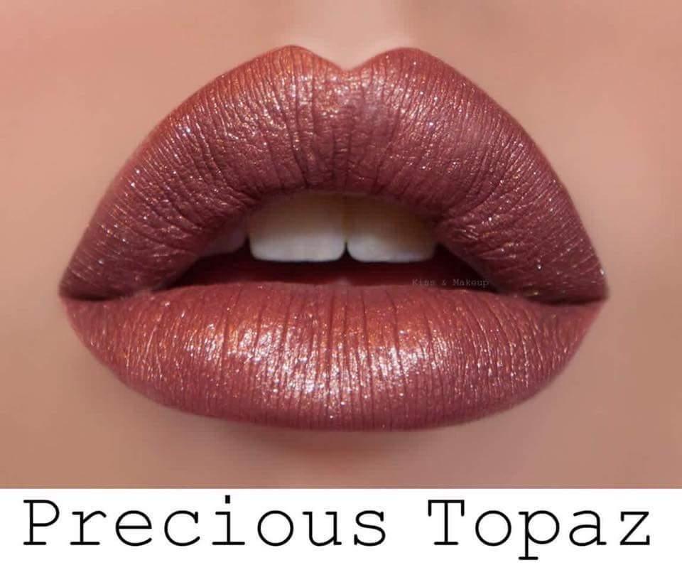 LipSense Liquid Lip Color - Precious Topaz